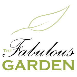 The Fabulous Garden square logo