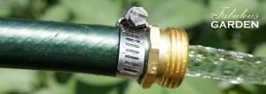 How to replace a hose coupling