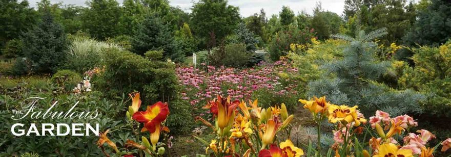 A Visit to Whistling Gardens